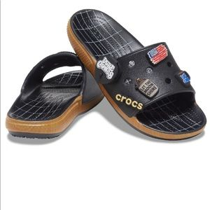 Luke Combs Crocs
